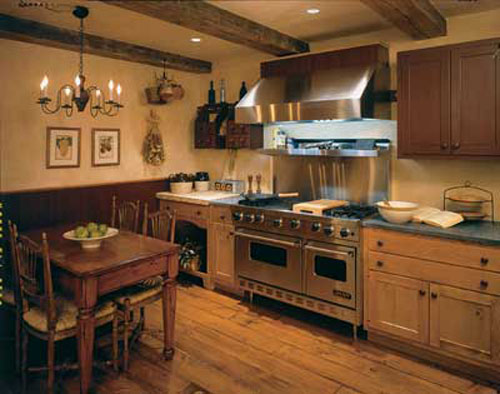 Kitchens - Kitchen picture ...