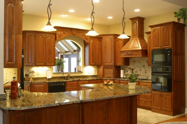 Excellent Kitchen Ideas with Granite Countertops 640 x 426 · 36 kB · jpeg